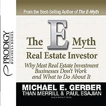 Best e myth real estate investor Reviews