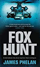 Fox Hunt: A Lachlan Fox Thriller