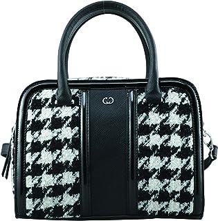 Gerry Weber Damen houndstooth handbag shz Handbag