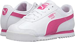 Puma White/Fuchsia Purple