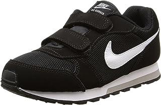 Nike Unisex Çocuk NIKE MD RUNNER 2 (PSV) Spor Ayakkabılar
