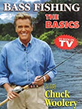 Bass Fishing: The Basics