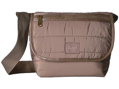 Herschel Supply Co. Grade Mini (Pine Bark) Messenger Bags