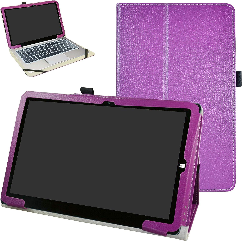 New York Mall Bige for CHUWI Hi10 Philadelphia Mall X Tablet 2-Folding PU Folio Leather Sta Case