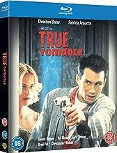True Romance [Blu-ray] (Region Free)