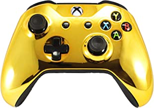 Best Xbox One Custom Gaming Controller - Xbox 1 Wireless Controller - (Gold) Review