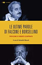 Best falcone e borsellino Reviews