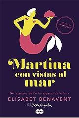 Martina con vistas al mar (Horizonte Martina 1) (Spanish Edition) Kindle Edition