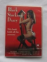 Black Stocking Diary (aka Masseuse 2) Region 2 Import DVD Gabriella Hall Landon Hall