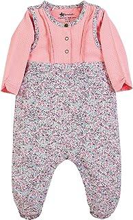 Strampler-Set Jersey Mabel Conjunto de Pijama para Bebés