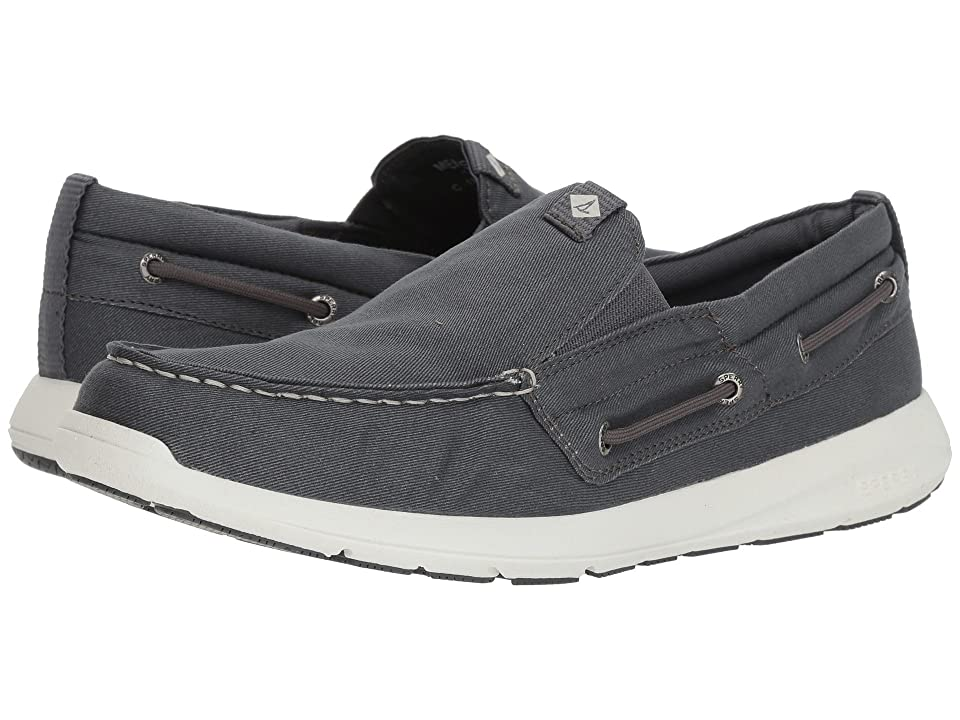 Sperry Sojourn Slip-On SW (SW Grey) Men