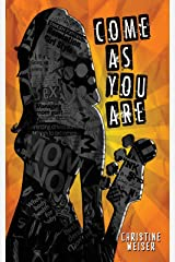 Come As You Are Kindle Edition
