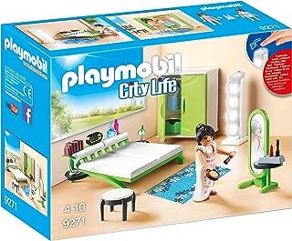 PLAYMOBIL Bedroom Set Building Set