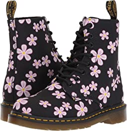 Dr. Martens Page Meadow 8-Eye Boot