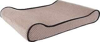 PETMAKER Orthopedic Pet Bed Lounger with Memory Foam