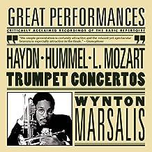 Haydn Trumpet Cto Hummel Trumpet Cto