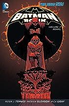 Batman and Robin Vol. 2: Pearl (The New 52): 02 (Batman and Robin: The New 52!)