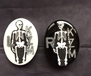 Skeleton X-Ray Markers