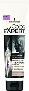Schwarzkopf Color Expert Treatment with Omegaplex, 150 ml, Colour Sealer, Pack of 6