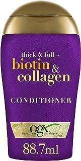OGX Conditioner, Thick & Full+ Biotin & Collagen, 88.7 ml