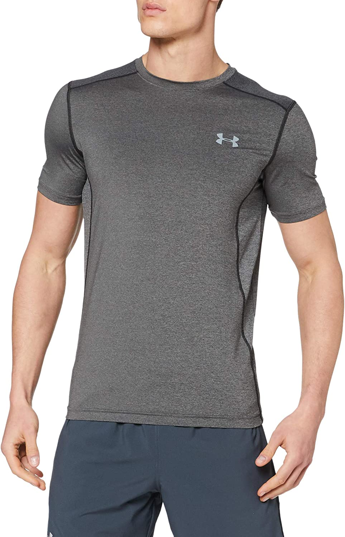 Under Armour Men's Raid Sleeve T-Shirt Jacksonville Mall Short Limited time sale