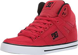DC Pure High-Top WC TX SE Men's Skate