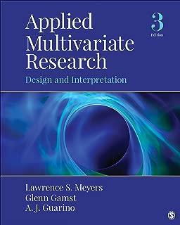Best multivariate research methods Reviews