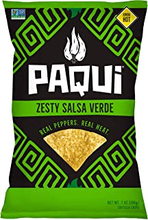 Best paqui chips nutrition Reviews