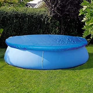 inflatable pool 183cm Fabric Pool Cover, Waterproof, Anti-Dust, Children