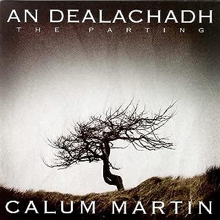 calum martin an dealachadh