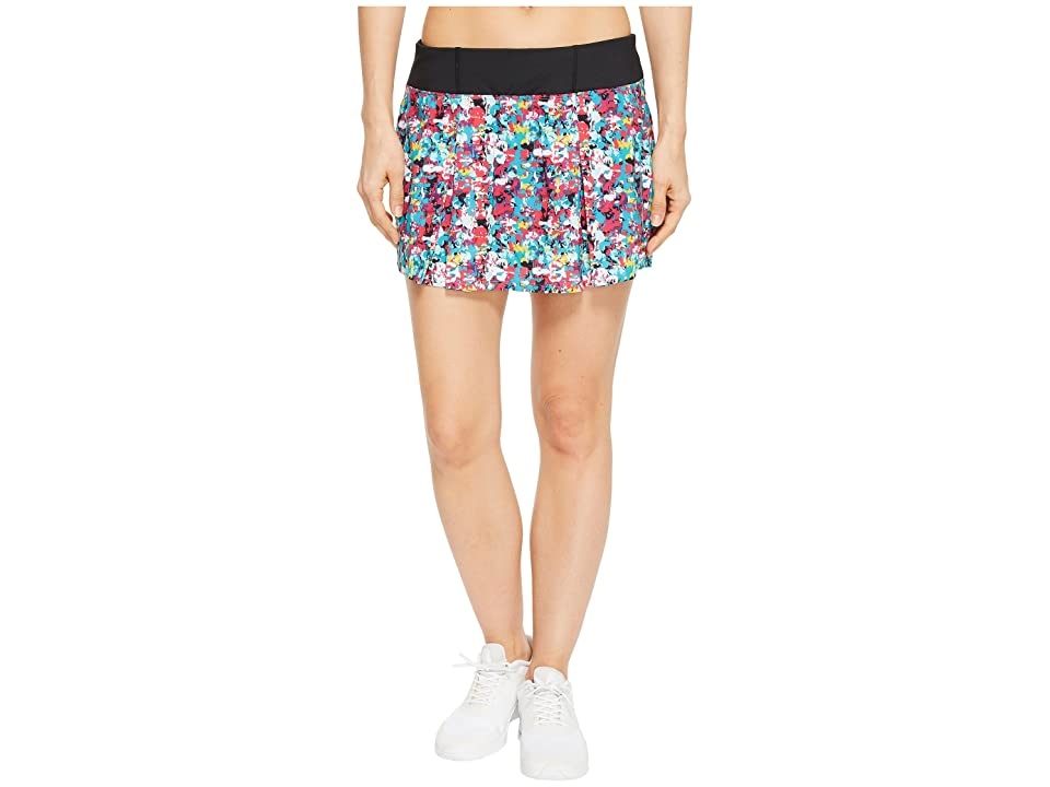 Skirt Sports Jette Skirt (Holiday Print) Women