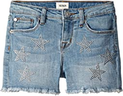 Celestina Shorts in Lone Star (Big Kids)
