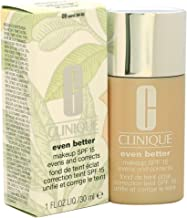 Clinique Even Better Makeup SPF15 - CN 90 Sand 30ml / 1 fl.oz.