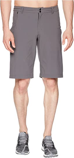 Trail Cross Shorts
