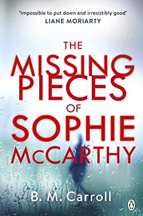 The Missing Pieces of Sophie McCarthy (English Edition)