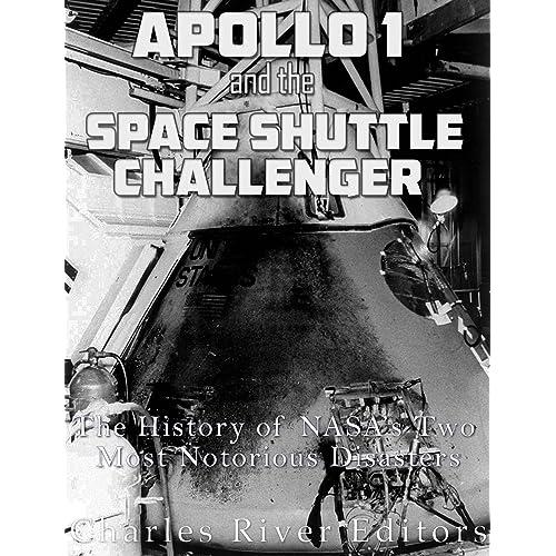 Apollo 1: Amazon com