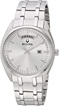 Bulova Mens Classic - 96C127