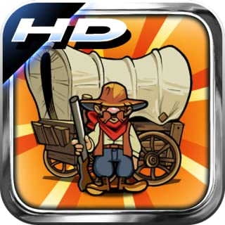 The Oregon Trail HD (Kindle Tablet Edition)
