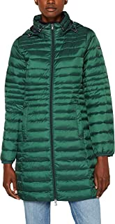 Women's 3M Thinsulate Filling Quilted Coat