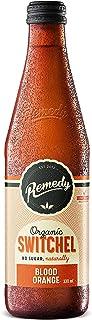 Remedy Organic Switchel Blood Orange, 330ml