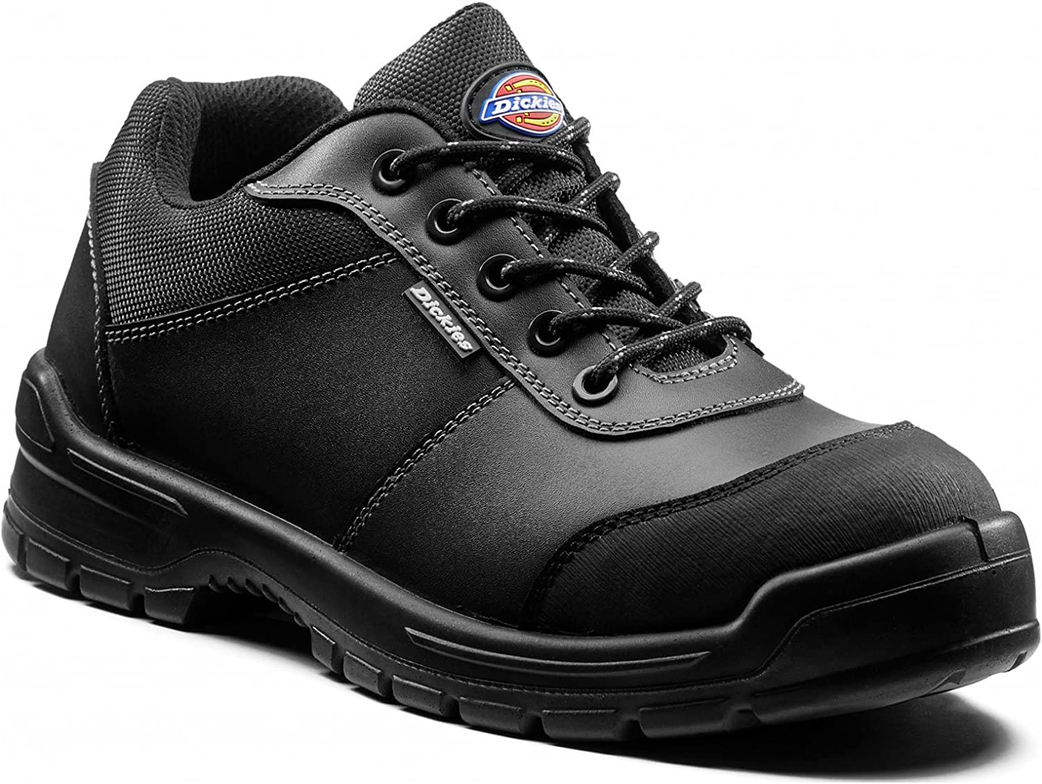 Dickies Andover shoes Black Size 13