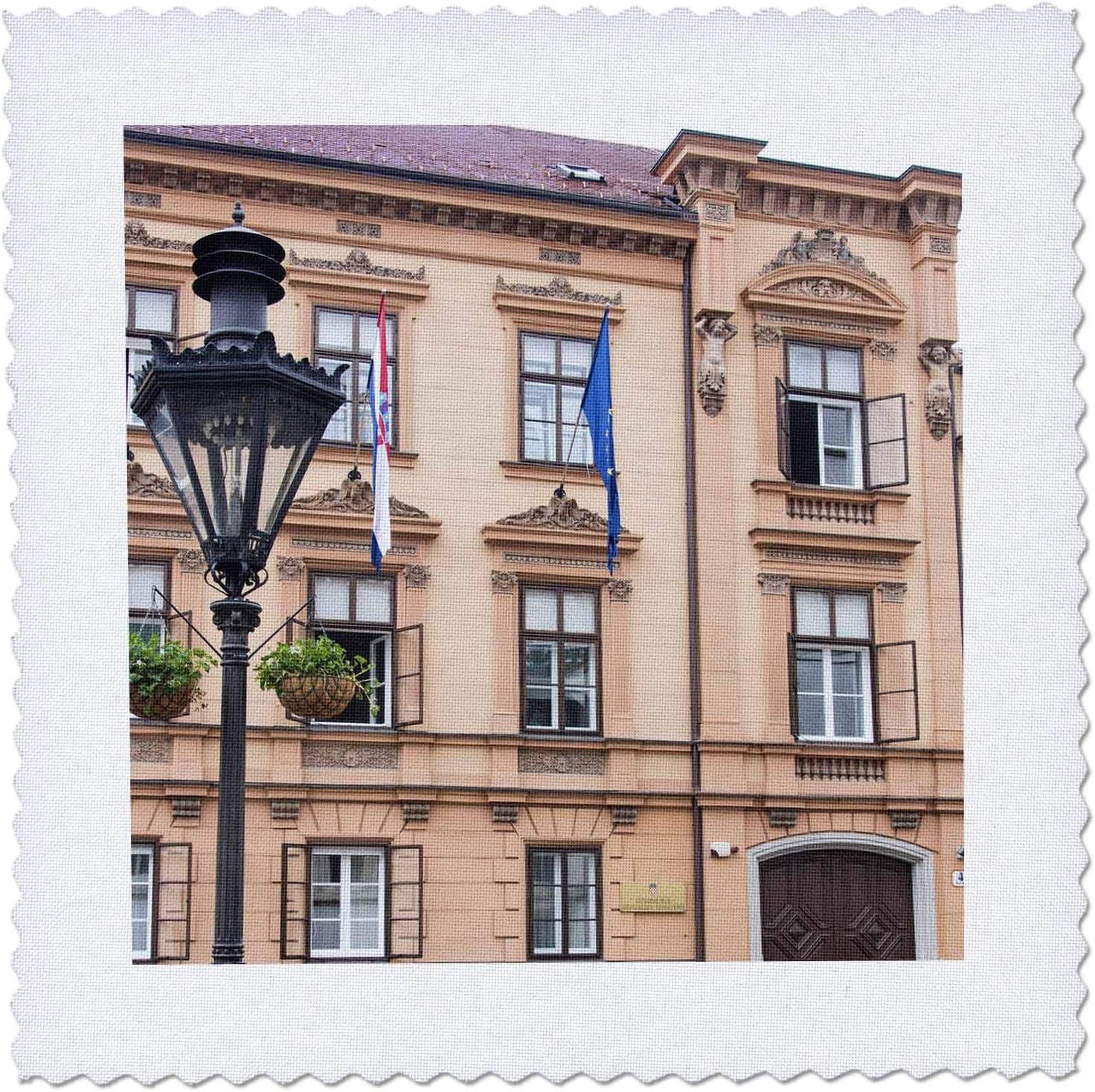 3dRose Croatia. Max 47% OFF Zagreb. Great interest St. Constitutional Square Croatian Marks