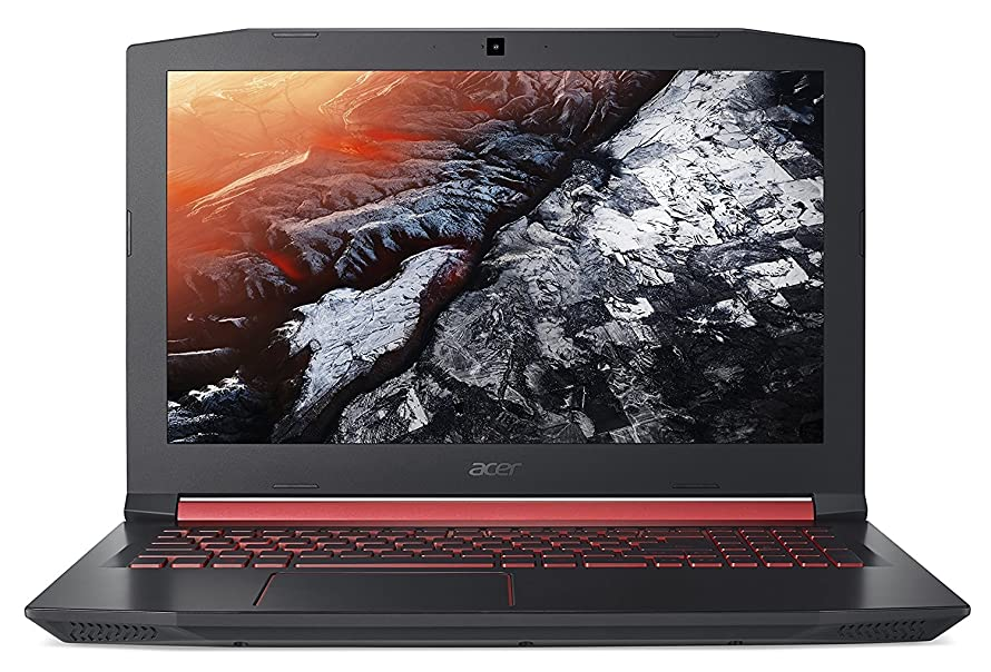 Acer Nitro 5 Gaming VR Ready Laptop (15.6 Inch FHD Display, Intel Core i5-7300HQ 2.5GHz, 16GB RAM, 128GB SSD + 1TB HDD, NVIDIA GTX 1050 4GB Graphics, Windows 10) fkfcuga2509995