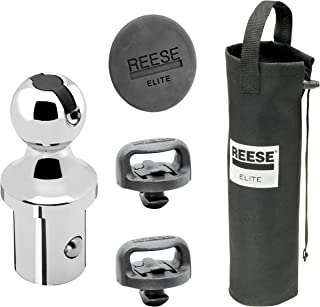 Reese 30137 Elite Pop-in Ball Kit