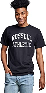 Russell Athletic Men's Timeless Arch T-Shirt
