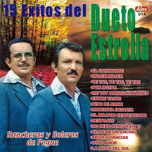 Por Matar By Dueto Estrella On Amazon Music Amazon Com