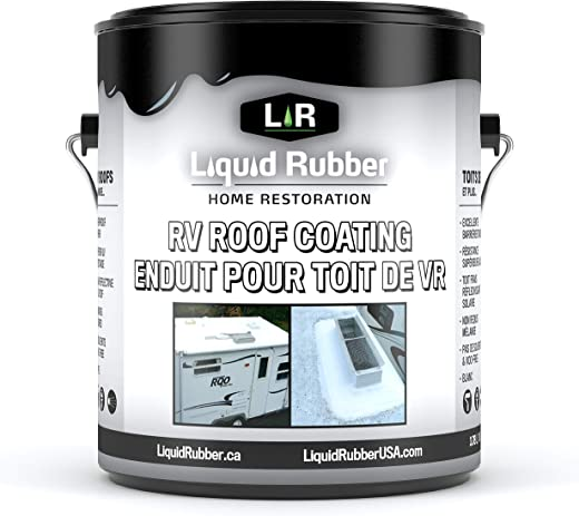 Top 10 Best Rv Sealant Reviews & Buying Guide 2021