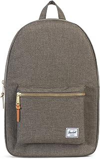 Herschel 10005-01247-OS Settlement Fashion Backpack, Unisex - Canteen Crosshatch
