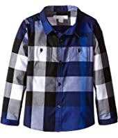 Burberry Kids - Camber Shirt (Infant/Toddler)
