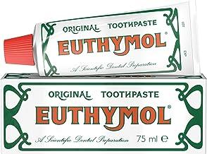 Euthymol Original Toothpaste 75ml